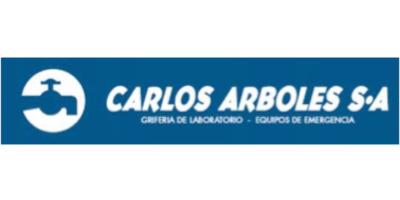 Carlos Arboles