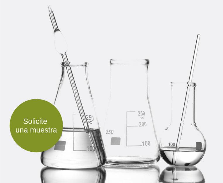 Material de vidrio para su laboratorio