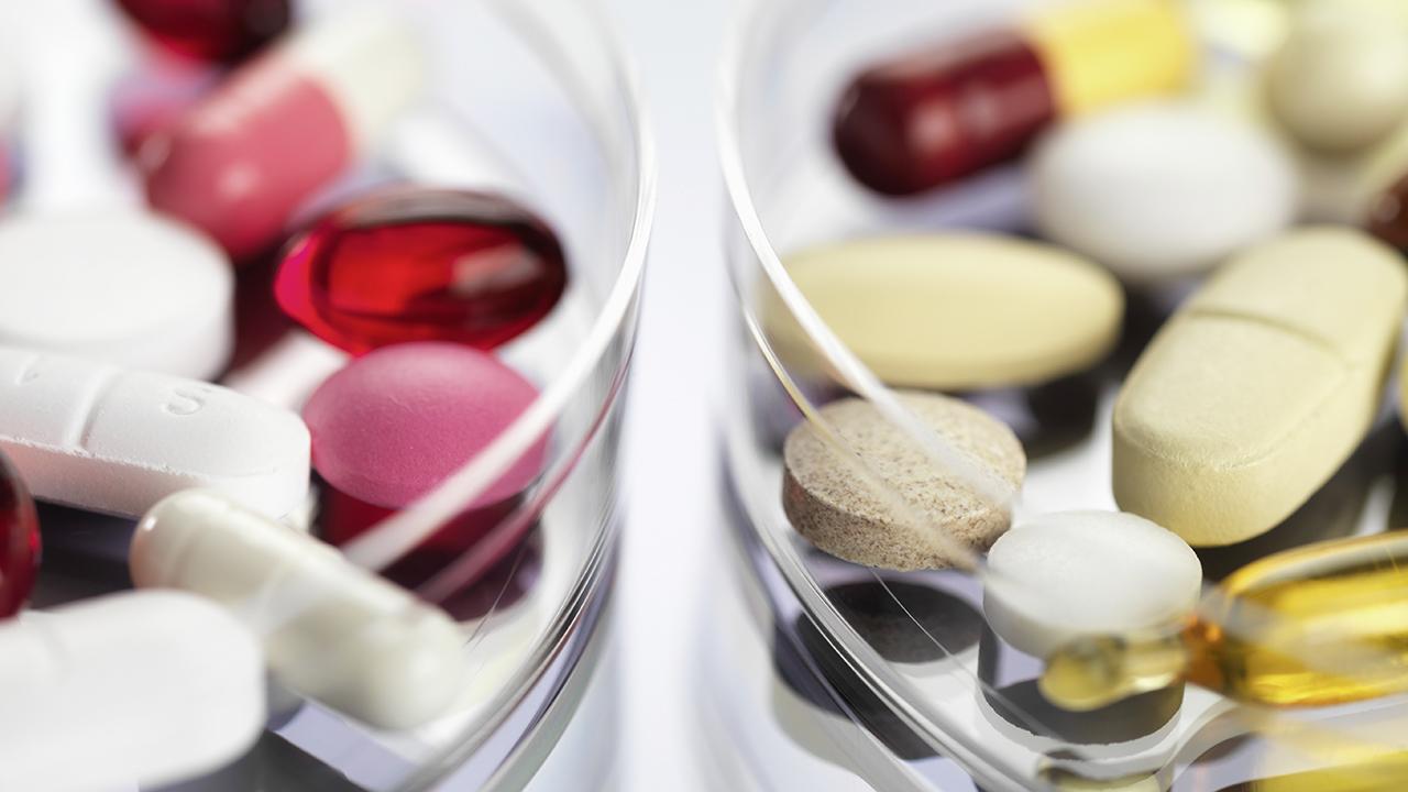 Análisis de nitrosaminas en fármacos